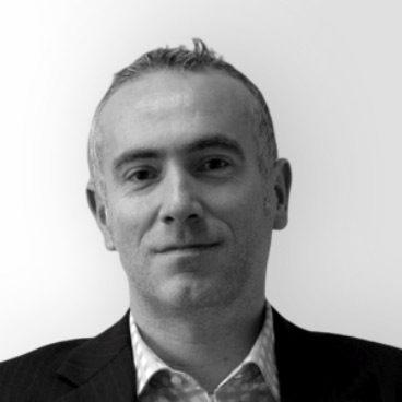 Edge Efficiency Director, Andy Brunt