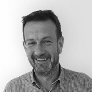 Edge Efficiency Director, John Pickup